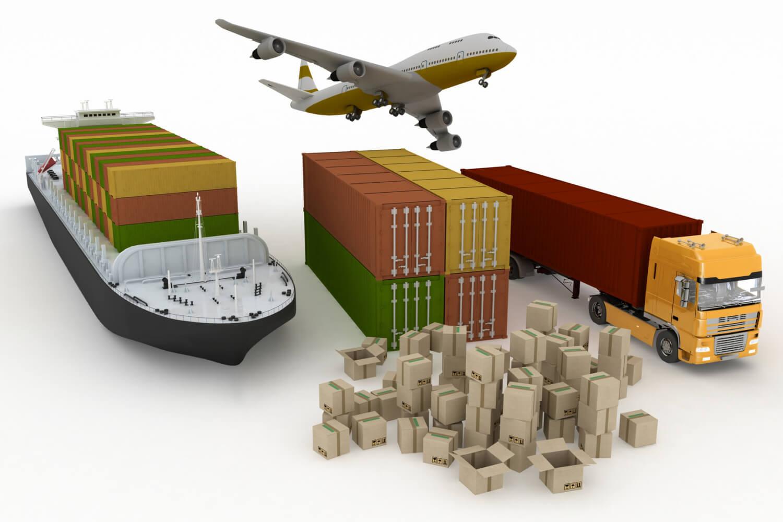 Отличия между интермодальными и мультимодальными перевозками