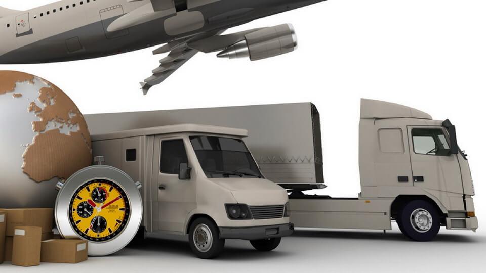 Что называют интермодальными перевозками?
